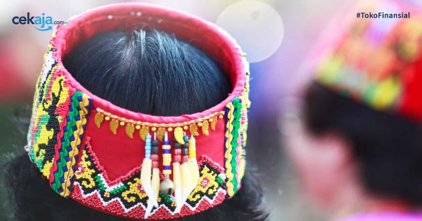 12 Kesenian Tradisional Kalimantan Utara yang Wajib Diketahui