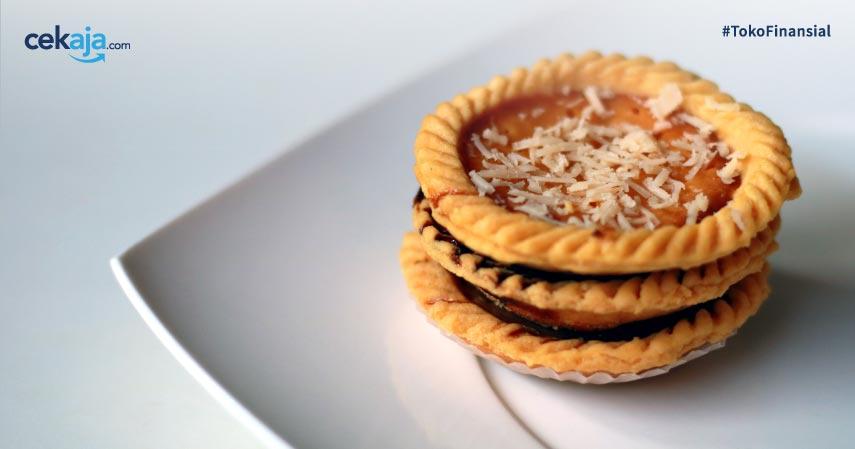Cara Membuat Pie Susu Bali yang Mudah dan Cepat