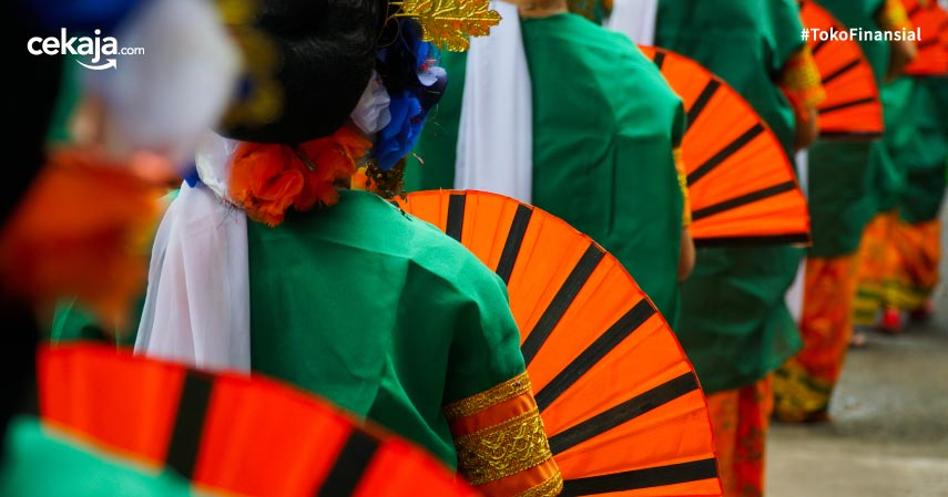 11 Kesenian Tradisional Sulawesi Selatan yang Membanggakan, Patut Dilestarikan!