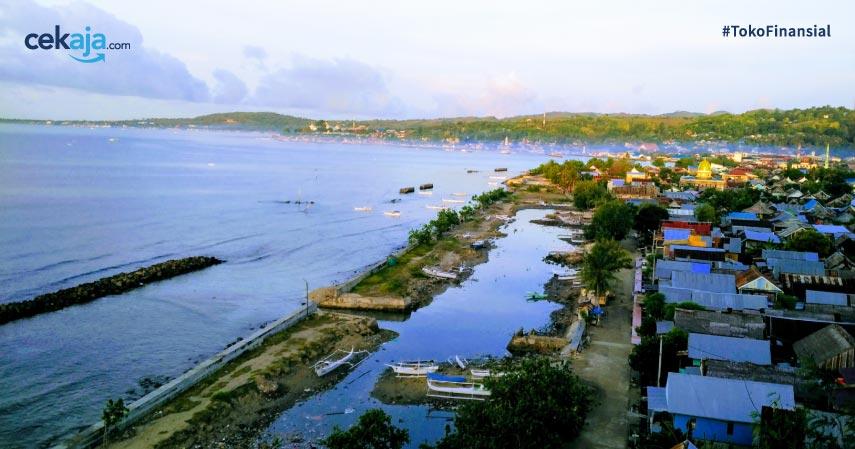 11 Kesenian Tradisional Sulawesi Barat