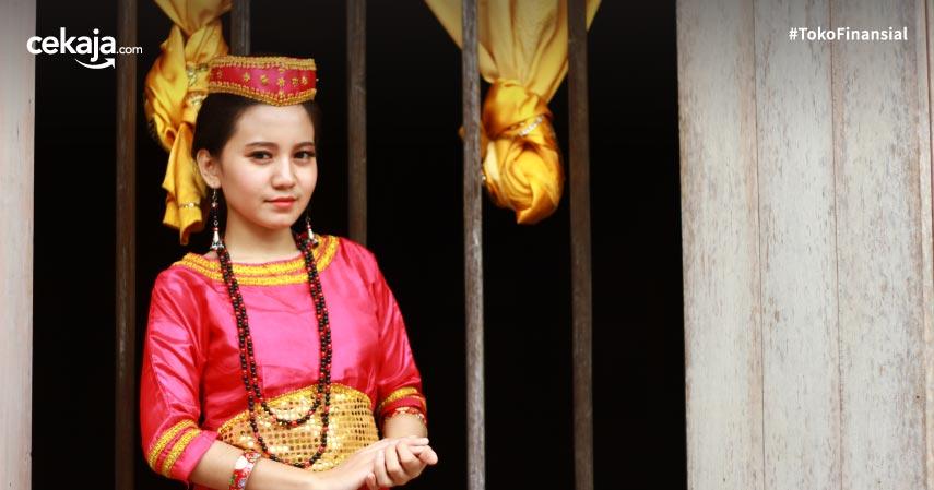 Kesenian Tradisional Sulawesi Tengah