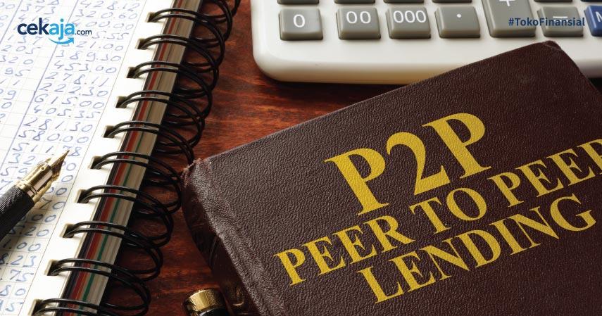 Apa itu Pinjaman P2P