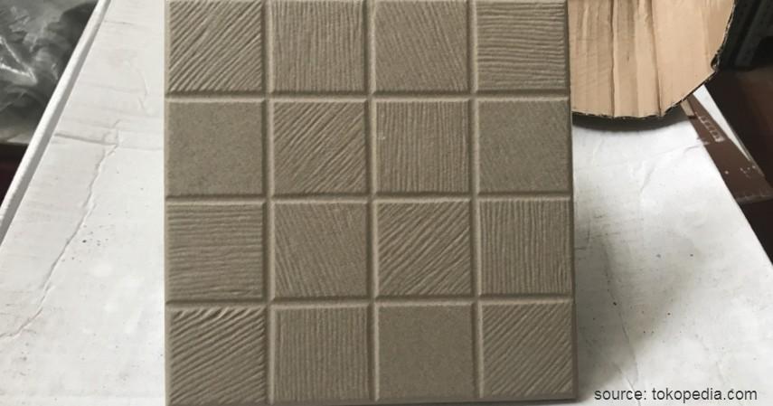 Asia Tile - 7 Merk Keramik Terbaik Untuk Lantai Rumah