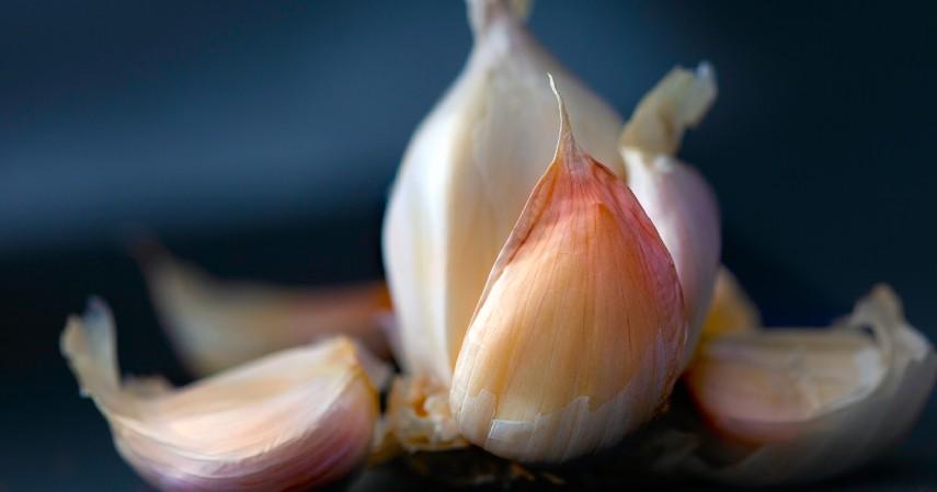 Bawang Putih - 10 Obat Keputihan dari Bahan Alami hingga Dokter Berdasarkan Penyebabnya