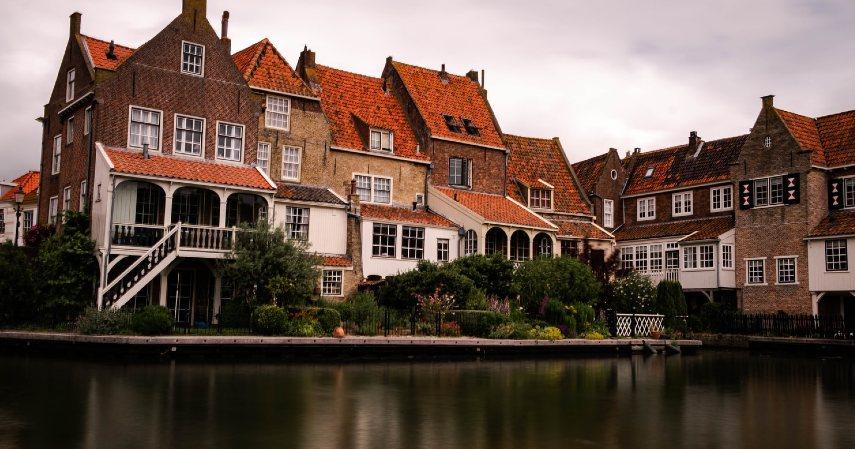 Belanda - Sistem Pendidikan Terbaik di Dunia
