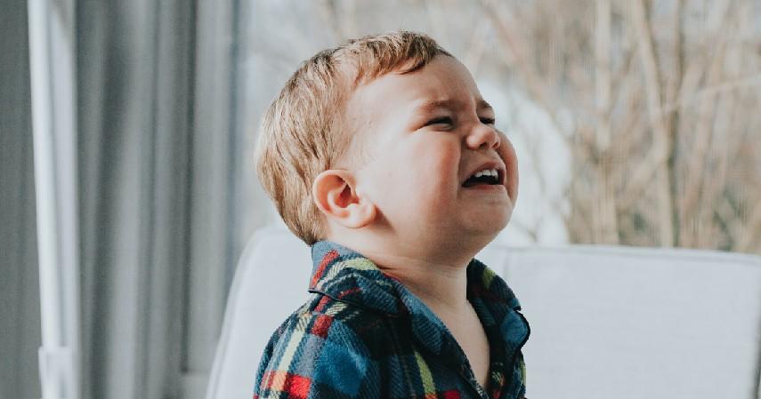 Cari Tahu Penyebab Tantrum - 8 Cara Mengatasi Anak Tantrum yang Perlu Diketahui Orangtua