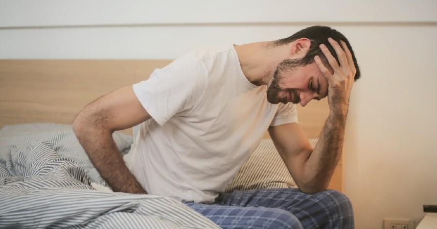 Cegah penyakit batu ginjal - Ragam Manfaat Jeruk Nipis untuk Kecantikan dan Kesehatan
