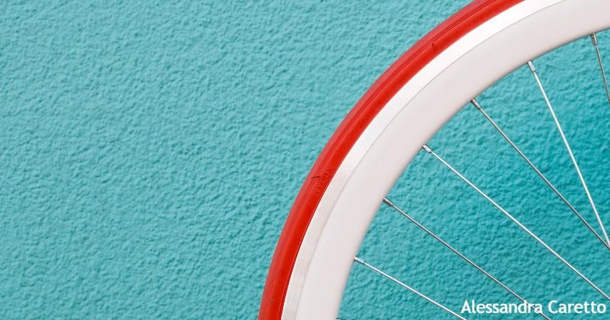 Cek fisik sepeda