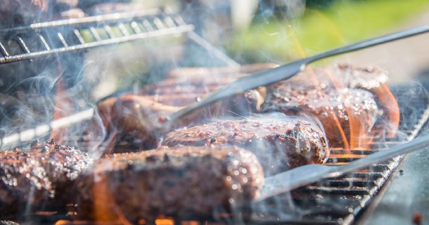 Daging Kambing Panggang - 6 Resep Olahan Daging Kambing Untuk Inspirasi Idul Adha