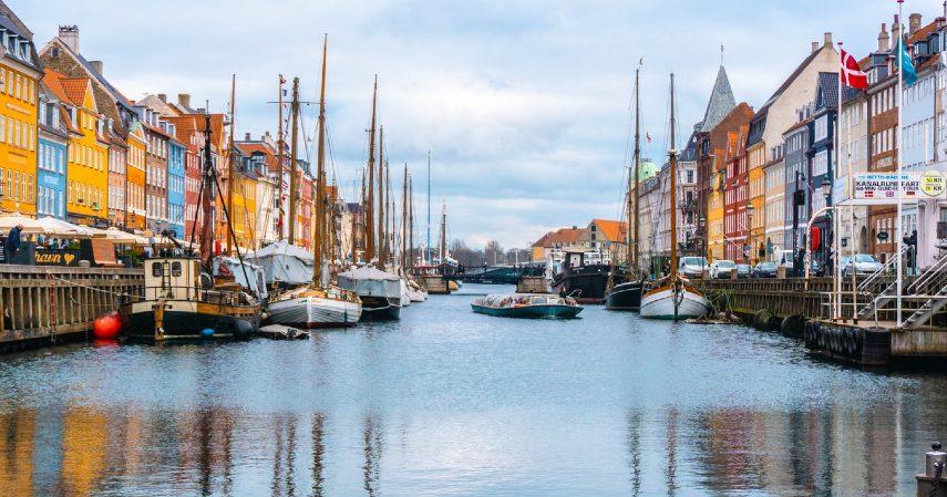 Denmark - Sistem Pendidikan Terbaik di Dunia