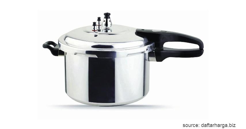 Dimasak Menggunakan Presto - 10 Cara Memasak Daging Biar Empuk Ini Hemat Gas dan Listrik