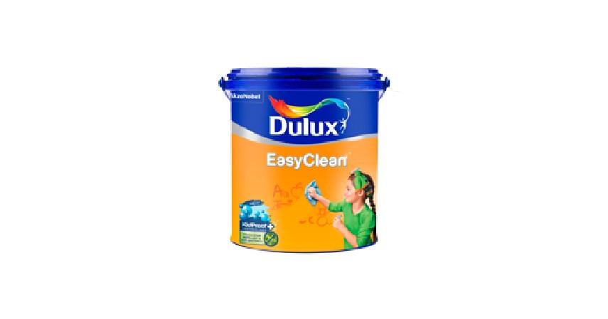 Dulux EasyClean - 10 Cat Rumah Terbaik dengan Berbagai Formula Canggih
