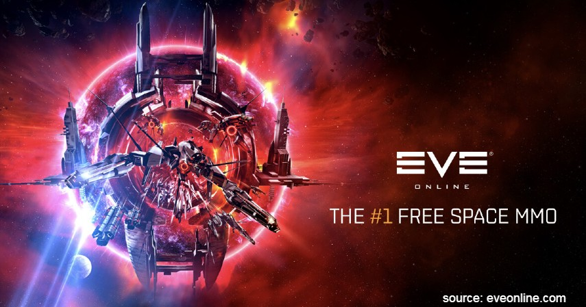 Eve Online - 10 Game Penghasil Uang Ini Bisa Raih Cuan hingga Milyaran Rupiah