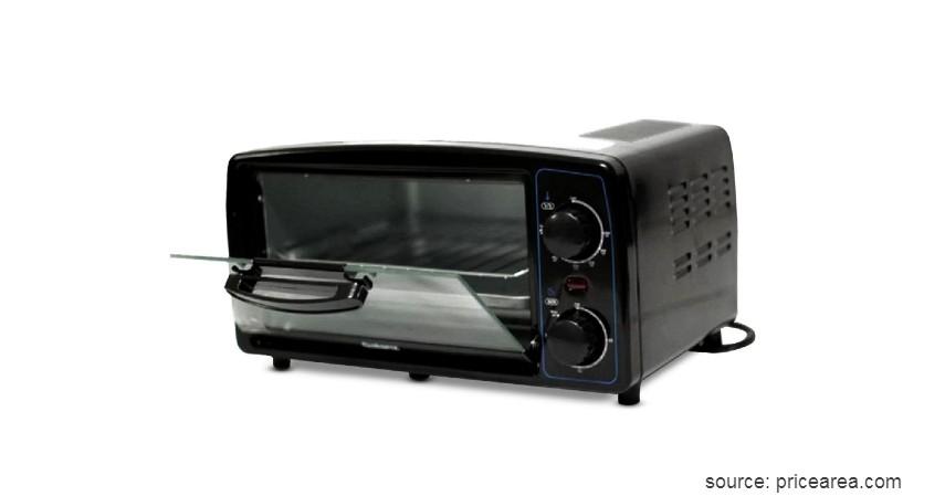 Galanz TS-811-B - Oven Kue Terbaik untuk Pemula Mulai Dari Jenis Tips Hingga Rekomendasi