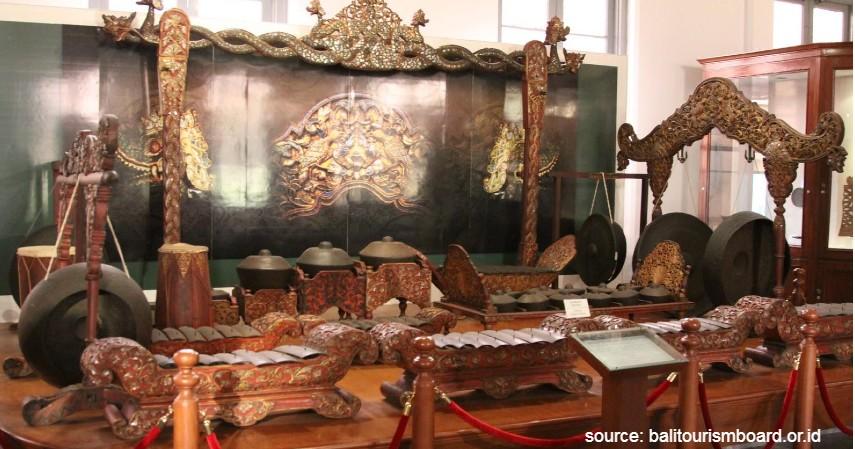 Gamelan Banjar - 20 Kesenian Tradisional Kalimantan Selatan