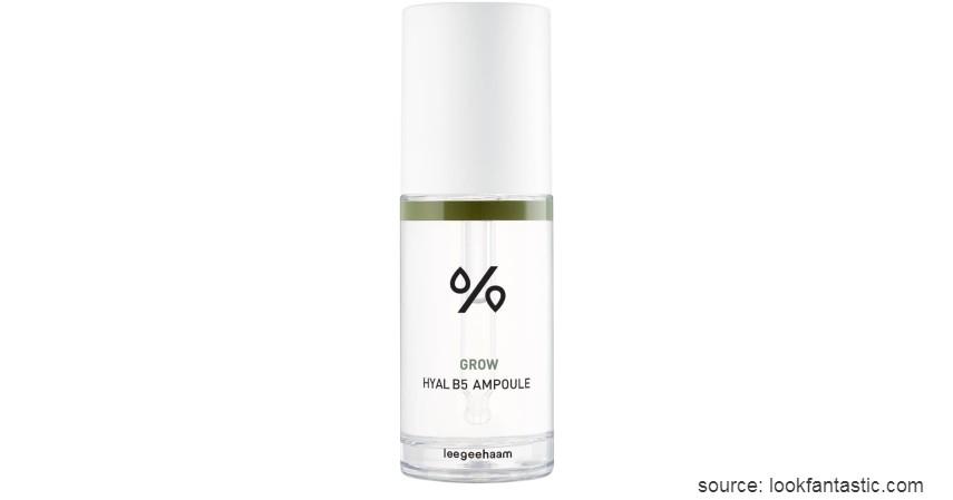 Gunakan serum dengan kandungan Hyaluronic Acid - Urutan Skincare Terbaik untuk Jerawat yang Bikin Wajah