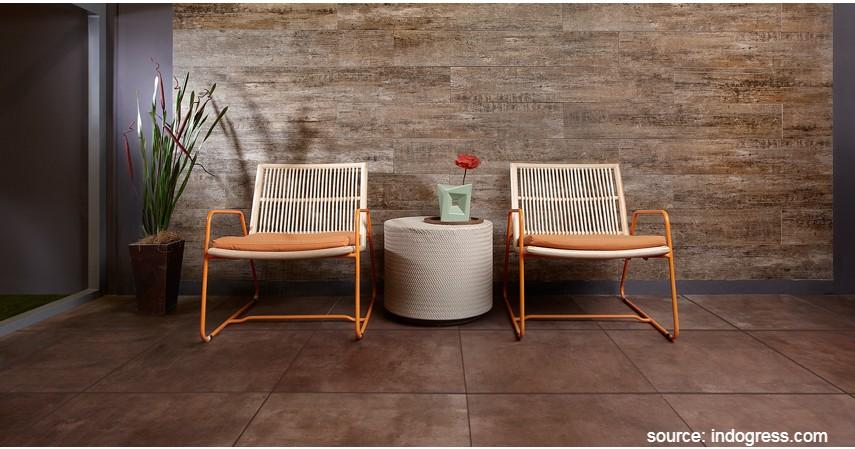Indogress - 7 Merk Keramik Terbaik Untuk Lantai Rumah