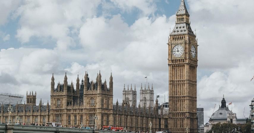 Inggris - Sistem Pendidikan Terbaik di Dunia