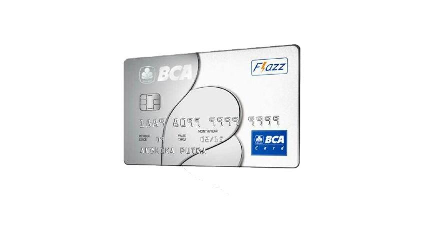 Kartu Kredit BCA Everyday Card - 6 Kartu Kredit Terbaik 2020 Ini Beri Segudang Keuntungan