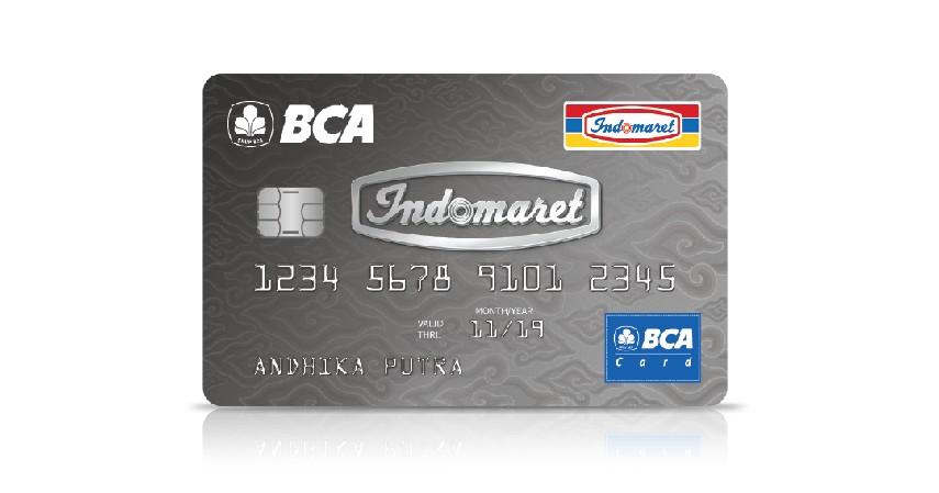 Kartu Kredit BCA Indomaret - 6 Kartu Kredit Terbaik 2020 Ini Beri Segudang Keuntungan