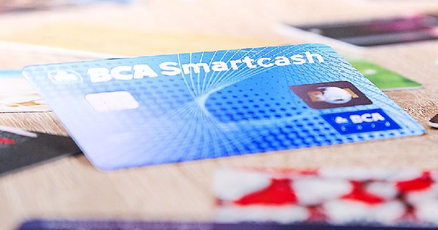 Kartu Kredit BCA Smartcash - 7 Kartu Kredit Termurah dan Termudah Ini Wajib Kamu Punya