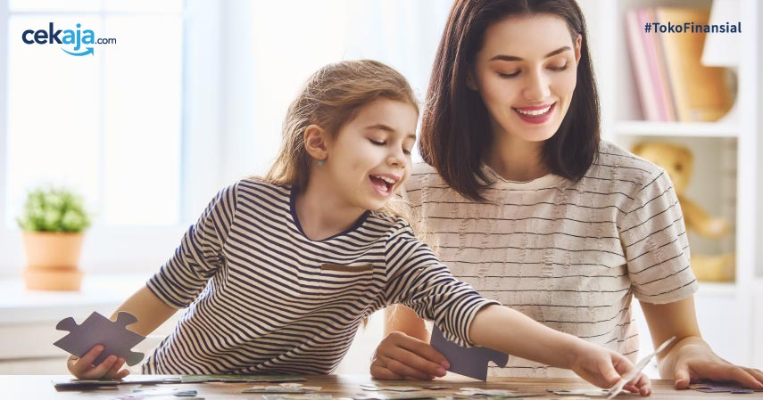 5 Kesalahan dalam Mendidik Anak yang Perlu Dihindari