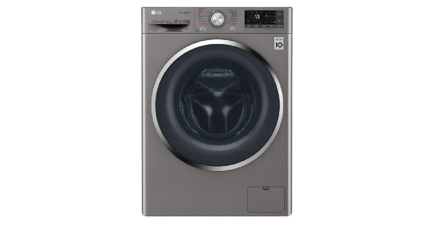 LG - 6 Mesin Cuci Terbaik Beserta Tips Memilihnya