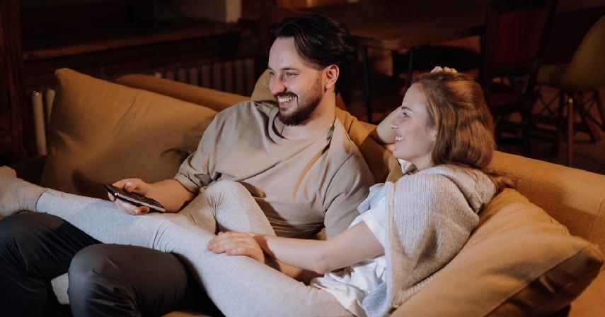 Lakukan Hubungan Intim Sebelum Datangnya Masa Ovulasi - Ini Cara Sukses Program Hamil Bagi Pasutri yang Baru Menikah