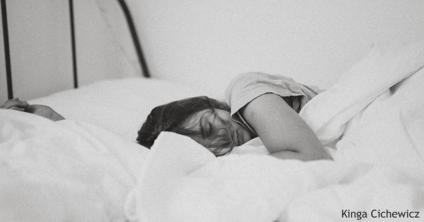 Maksimalkan waktu untuk istirahat