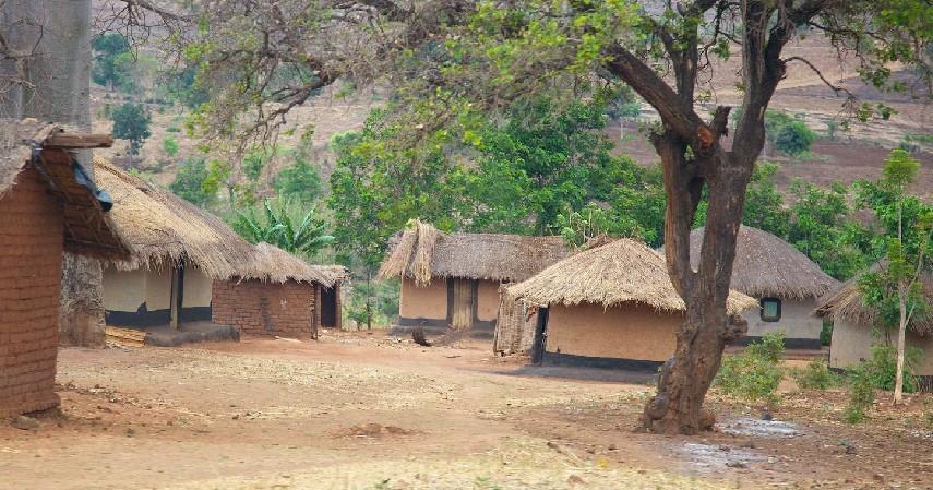 Malawi - 10 Negara Termiskin di Dunia dengan GDP per Kapita Paling Rendah