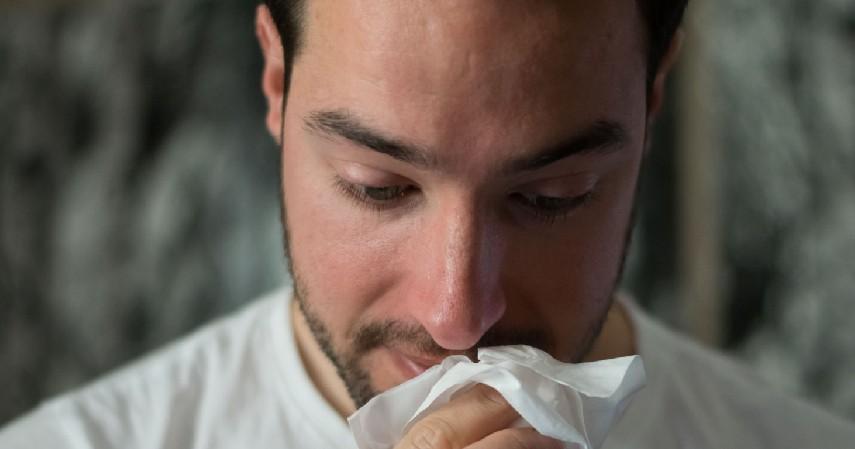 Melindungi Orang yang Sakit - 7 Manfaat Air Purifier Ini Baik untuk Kesehatan Tubuh