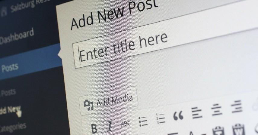 Membuat blog - 9 Cara Mengembangkan Bisnis Online yang Wajib Dilakukan Pebisnis