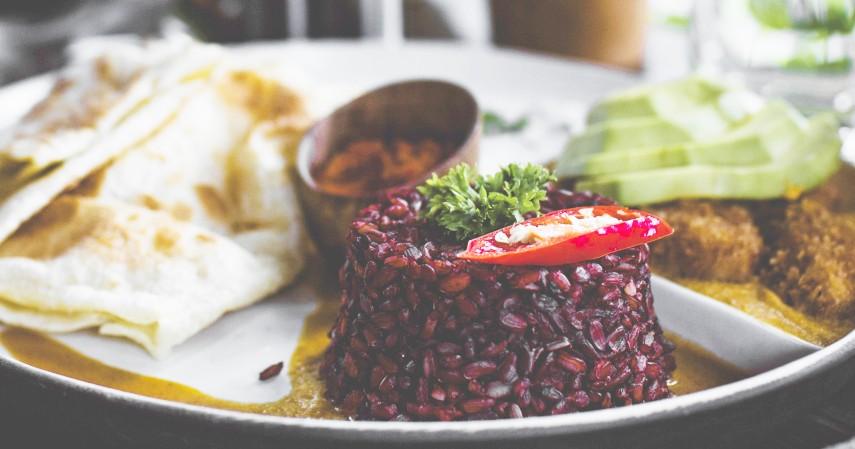 Menambahkan Konsumsi Karbohidrat Kompleks - Cara Mengobati Asam Urat Secara Alami