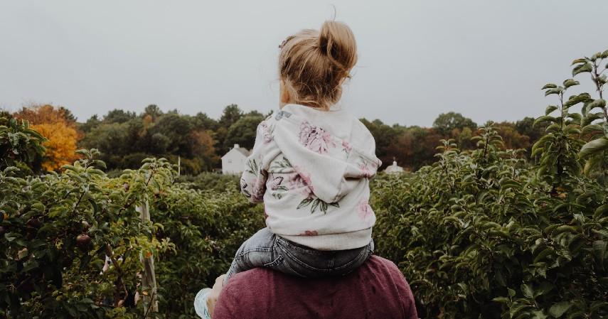 Mencoba untuk Tetap Konsisten - 8 Cara Mengatasi Anak Tantrum yang Perlu Diketahui Orangtua