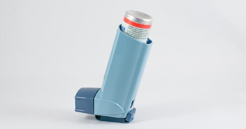 Mengurangi Risiko Asma - 7 Manfaat Air Purifier Ini Baik untuk Kesehatan Tubuh