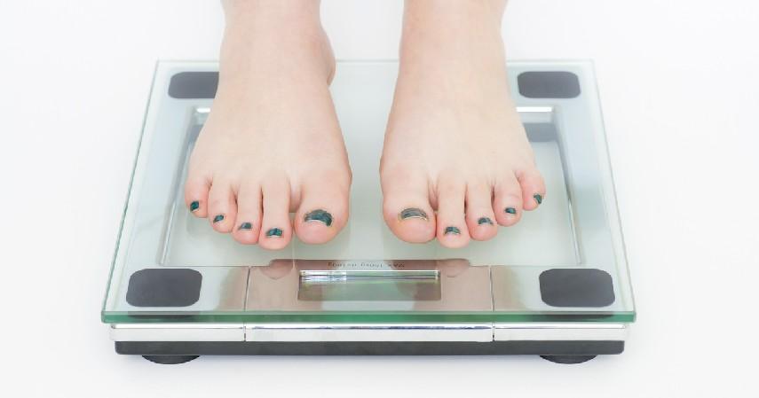 Menjaga Berat Badan Tubuh - 10 Manfaat Tahu untuk Kesehatan yang Ampuh Cegah Berbagai Penyakit