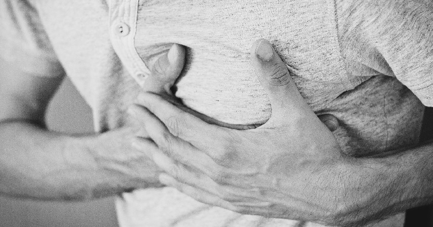Menurunkan Risiko Jantung - 10 Manfaat Jahe Merah Ini Hanya Bisa Dinikmati Sebagian Golongan