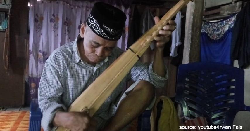 Musik Mandar - 11 Kesenian Tradisional Sulawesi Barat