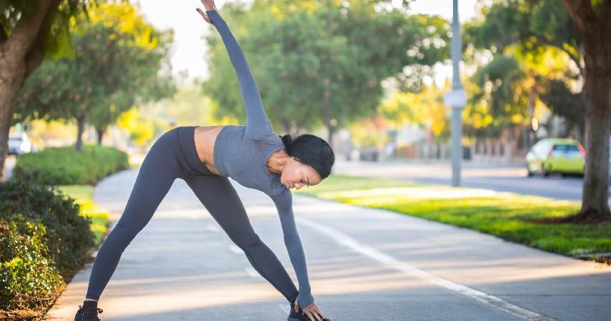 Olahraga dengan Teratur - 7 Cara Mengobati Diabetes Secara Alami Mudah Banget