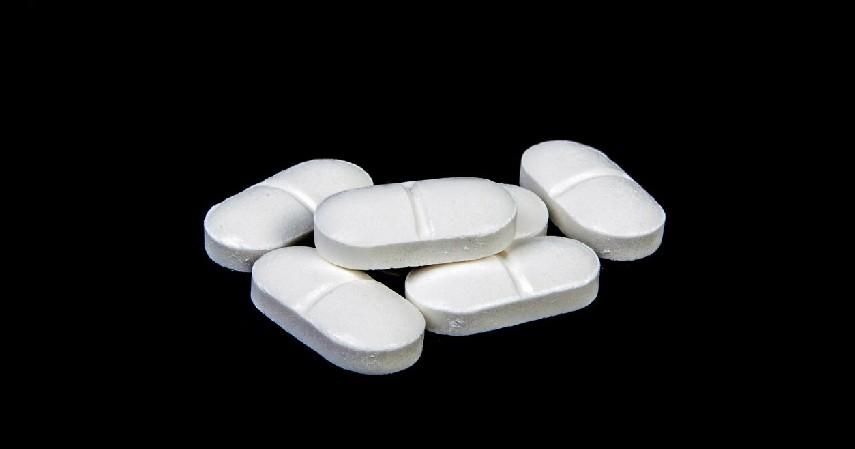 Paracetamol - 14 Cara Mengobati Gusi Bengkak Secara Alami Maupun dengan Obat