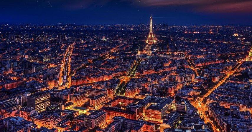 Perancis - Sistem Pendidikan Terbaik di Dunia