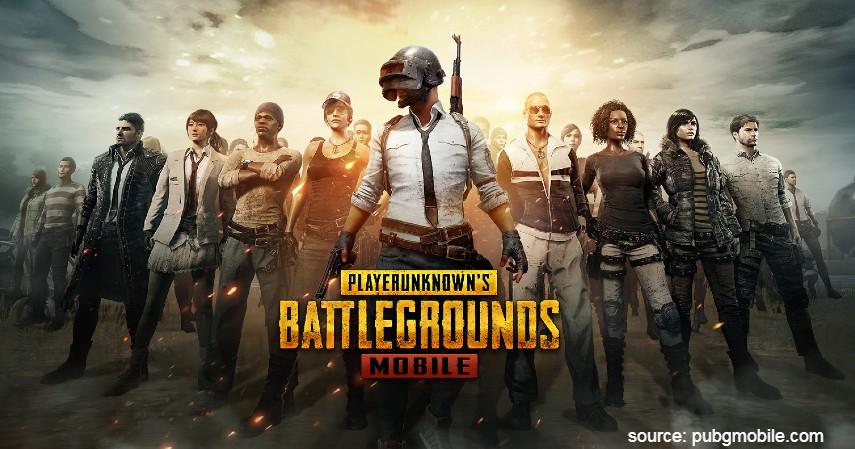 Player Unknown s Battlegrounds PUBG - 10 Game Penghasil Uang Ini Bisa Raih Cuan hingga Milyaran Rupiah
