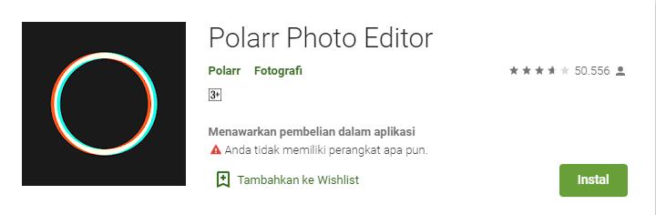 Daftar Aplikasi Kamera Android Terbaik, Bikin Hasil Foto Makin Ciamik!