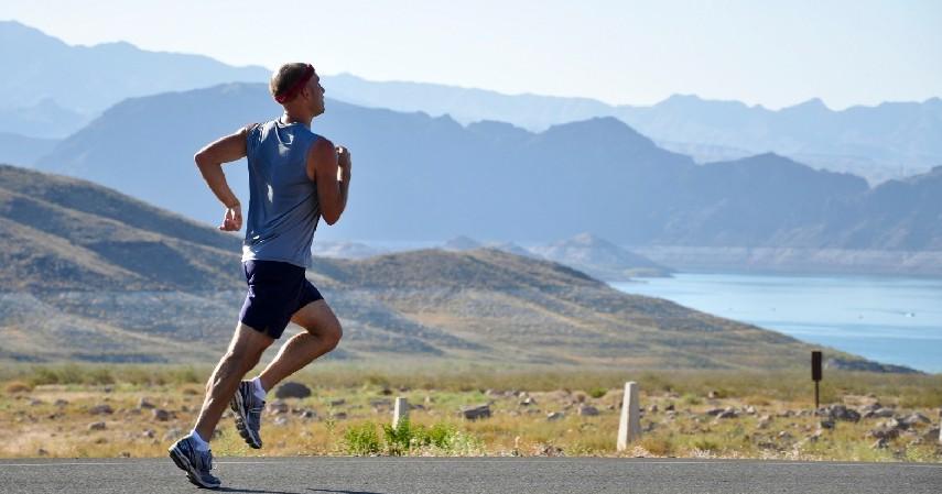 Rutin Berolahraga - Cara Alami Agar Tubuh Cepat Tinggi dan Ideal