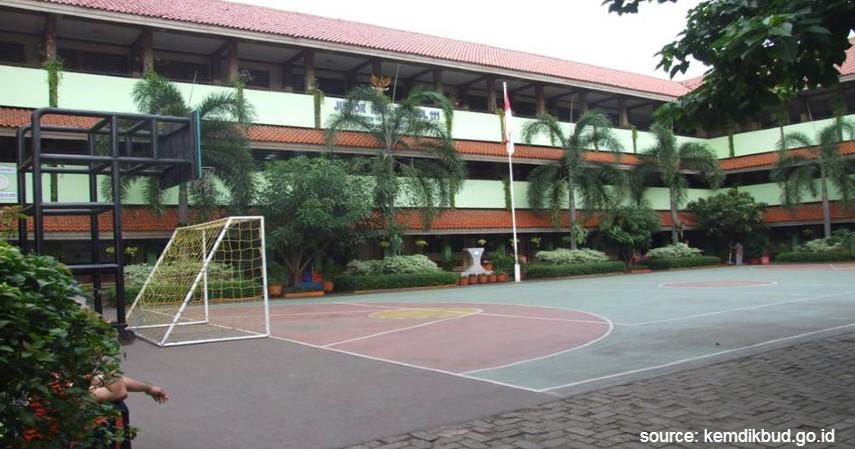 Daftar SMP Negeri Terbaik di Jakarta dengan Nilai UN Tinggi