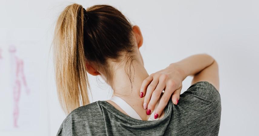 Sakit Kepala Tegang - Kenali Jenis Sakit Kepala Berdasarkan Penyebab dan Cara Mengobati
