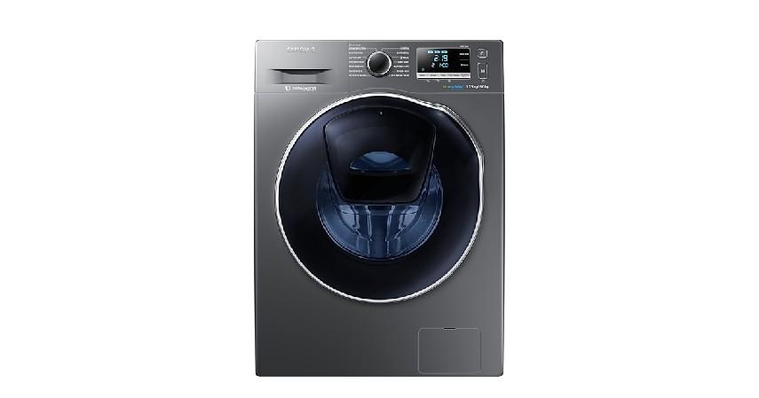 Samsung - 6 Mesin Cuci Terbaik Beserta Tips Memilihnya