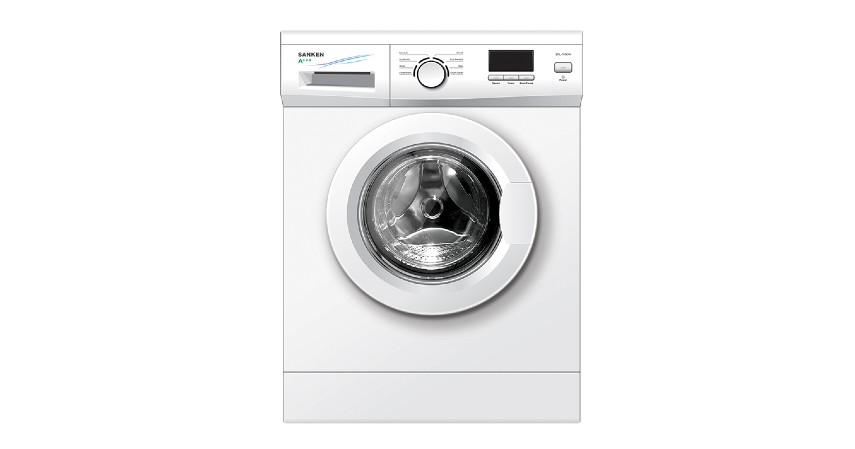 Sanken - 6 Mesin Cuci Terbaik Beserta Tips Memilihnya