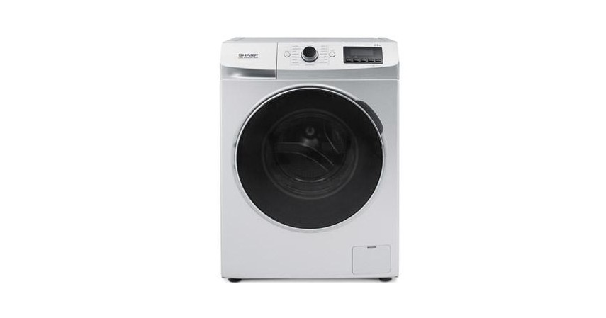 Sharp - 6 Mesin Cuci Terbaik Beserta Tips Memilihnya