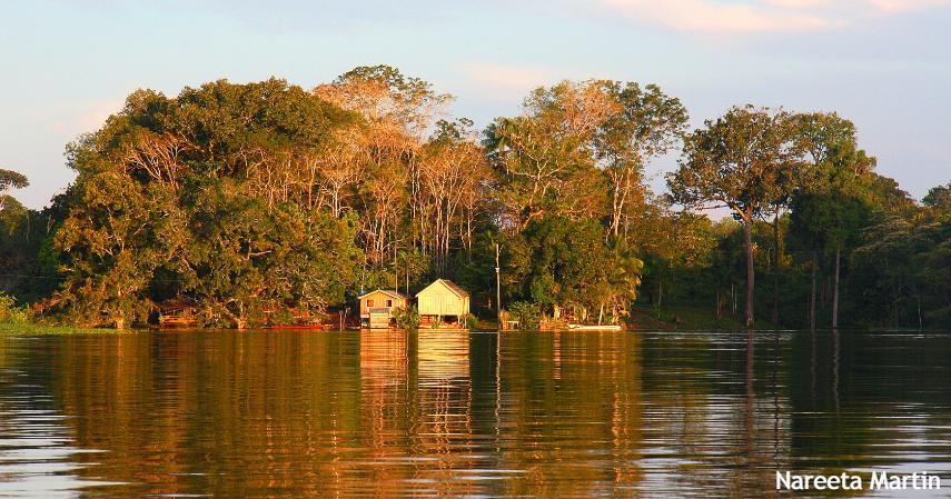 8 Sungai Terpanjang di Dunia, Mulai dari yang Indah, Kotor, hingga Seram!